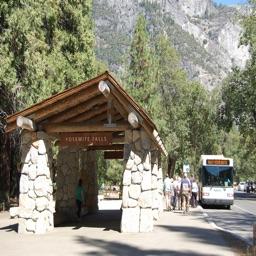 Yosemite Bus Schedule
