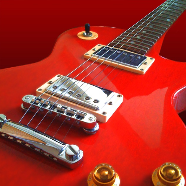 PocketGuitar Virtual Guitar in Your Pocket on the App Store