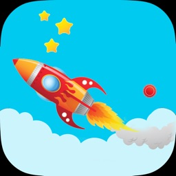 Crazy Rocket: the Deep Space Rocketeer!