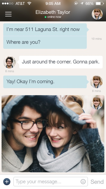 Couple - Relationship App for Two