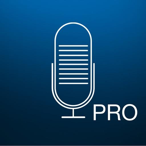 Q-Recorder Pro - Voice Recorder