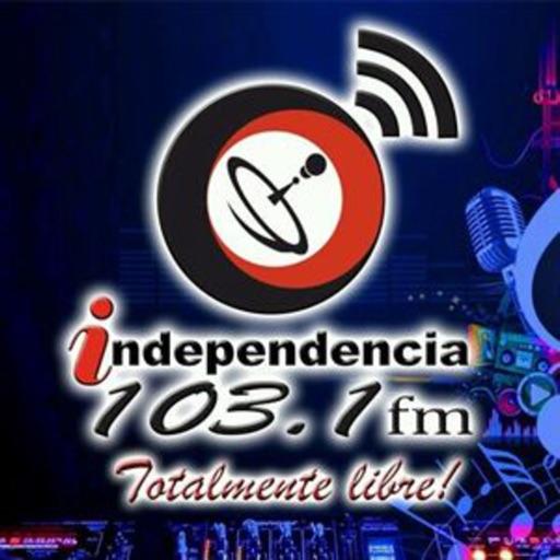 INDEPENDENCIA 103.1 FM