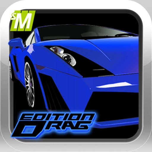 Drag Edition Racing