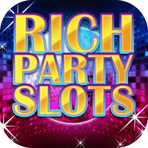 Ace Classic Rich Party Slots - Crazy Vegas Bash Casino Slot Machine Games Free