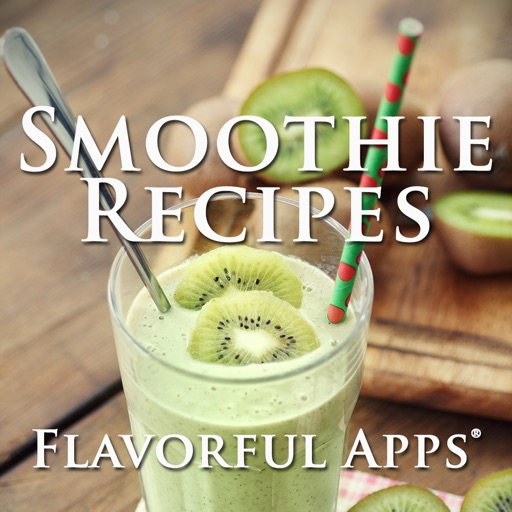 300 Smoothie Recipes