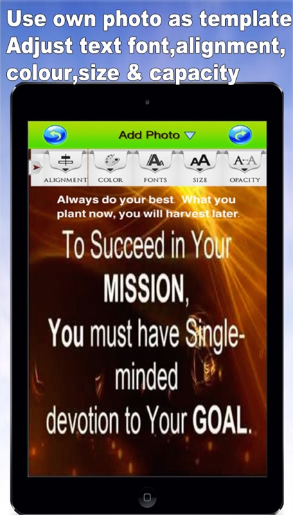 Best Motivation Cards Maker - Customise and Send Motivation eCards with Pre-loaded Templates, Pre-Written Messages, Emails and Social Media screenshot-3