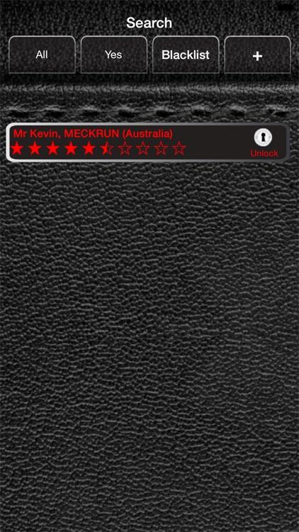 BlackBook screenshot-4