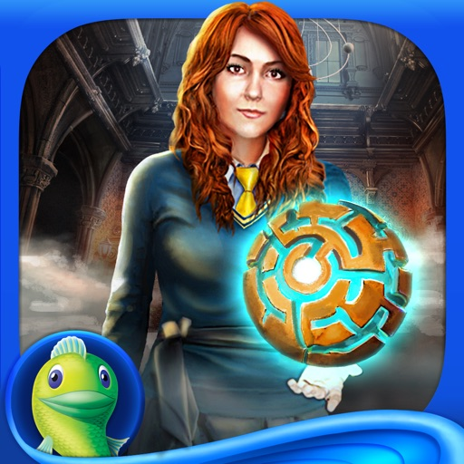 Sable Maze: Norwich Caves - Hidden Objects, Adventure & Mystery icon