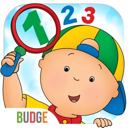 Caillou Search & Count – Hidden Objects by Budge Studios