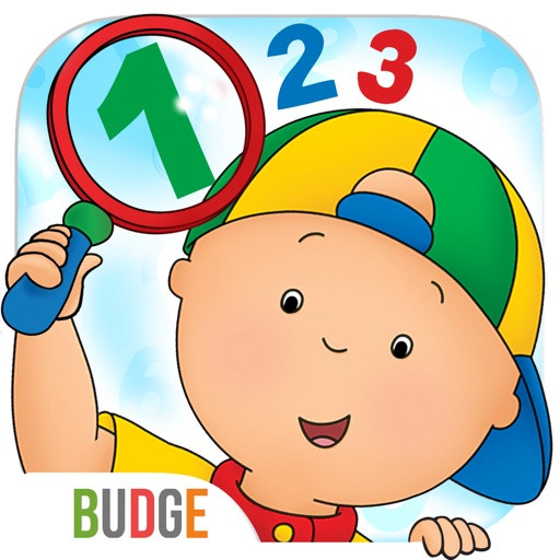 Caillou Search & Count – Hidden Objects iOS Hack Android Mod