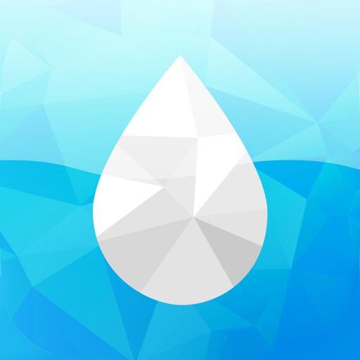 ウォーターライフ- 健康、美容、ダイエットの水記録アプリ-