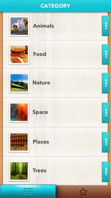 Amazing Facts & Trivia Screenshot on iOS