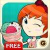 RPG - アイスクリーム・フレンズ - アイスクリーム・フレンズ-老若男女、誰もが楽しめる無料のクッキングゲーム。 無料のアイスクリームレストラン - RPG - ゲーム&クッキングゲーム。