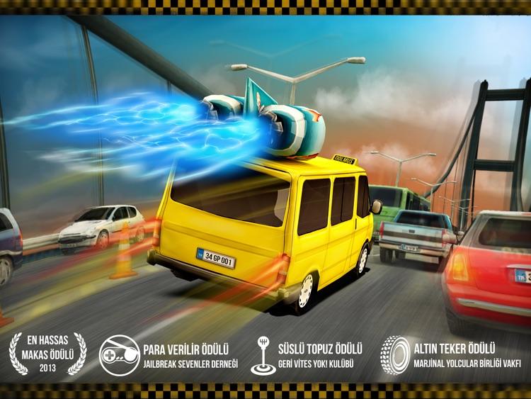 Dolmus Driver HD screenshot-0