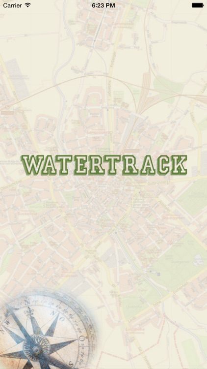 Watertrack-ECO