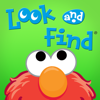 Look and Find® Elmo o...