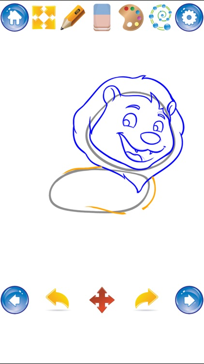 How to Draw Cute Animals screenshot-3