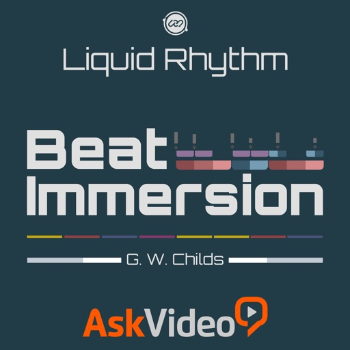 Course For Liquid Rhythm 101 - Beat Immersion