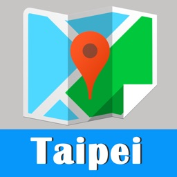 Taipei travel guide and offline map, BeetleTrip metro subway trip route planner advisor