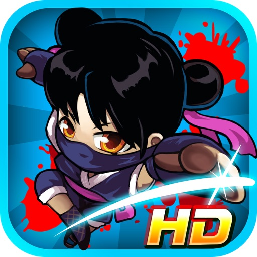 Ninja vs Samurai Zombies