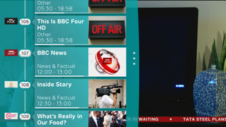 EE TV screenshot four