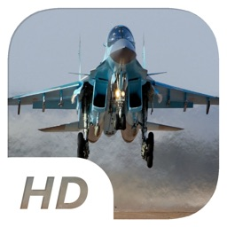 Air Bullets - Flight Simulator