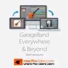 Course for GarageBand Everywhere and Beyond icon
