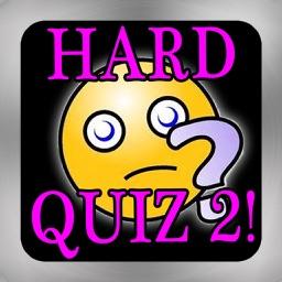 Hardest Quiz Ever 2!