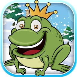 Frog Jumper Mania - Extreme Survival Escape Game Paid