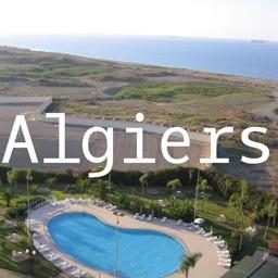 hiAlgiers: Offline Map of Algiers(Algeria)