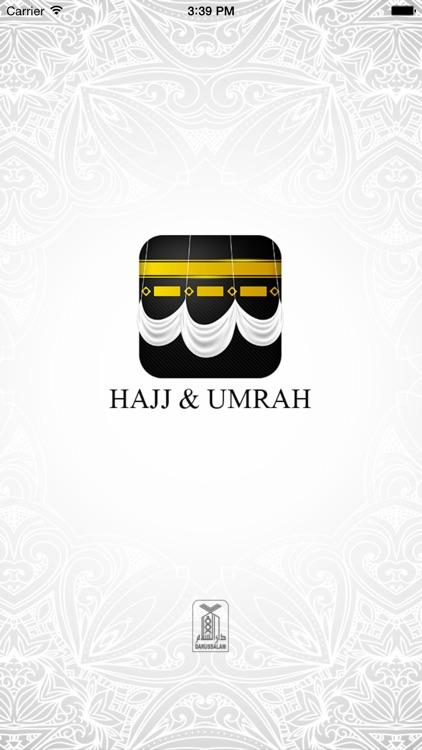 Hajj and Umrah Guide HD