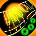 Laser Piano Free icon