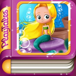 The Little Mermaid - PlayTales