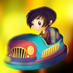 Bumper Cars Carnival Fun Race : The Teen Racing Adventure - Free Edition