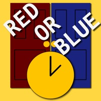 Codes for Red or Blue - The Game of Fast Choices Hack