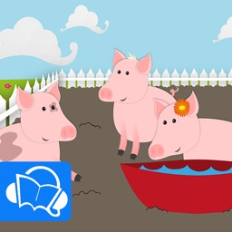 THE 3 LITTLE PIGS - Free