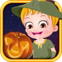Codes for Baby Hazel Halloween Night Hack