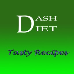 DASH Diet Tasty Recipes
