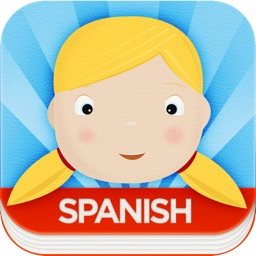 Learn Spanish for Kids - Bilingual Child