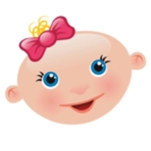 Baby cry laugh and sing sounds iOS App