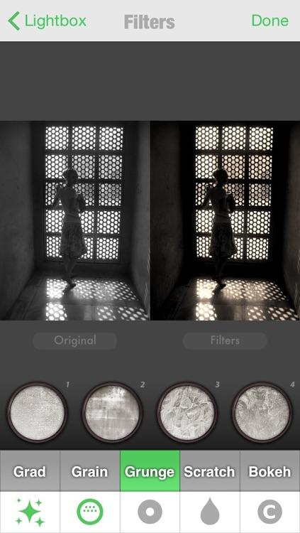MonoPix  – Different sensation of choices! screenshot-3