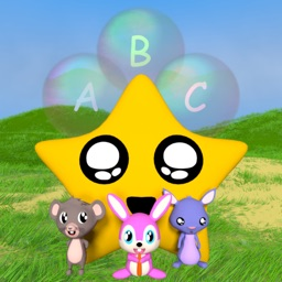 ABC Bubbles - Learn the Alphabet by popping bubbles