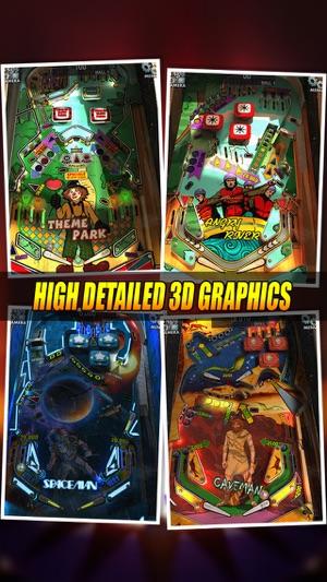 Age of Pinballs Screenshot