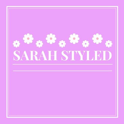 Sarah Styled