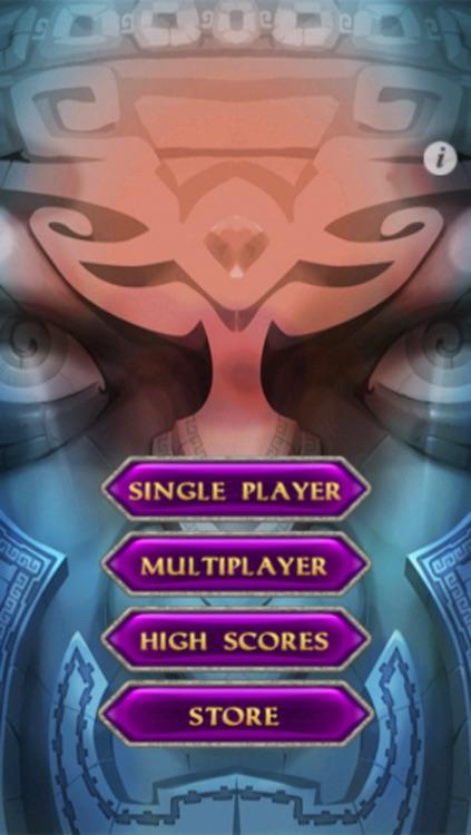 Immortal Fury - Temple of the Gods screenshot-4