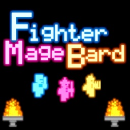 Fighter Mage Bard