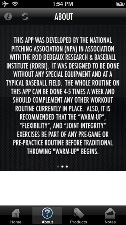 Baseball Conditioning & Velocity Workout