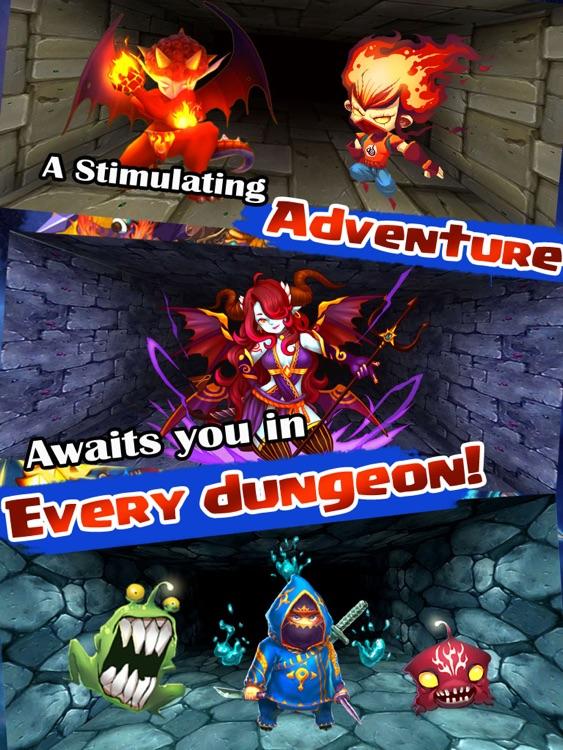 Ace Ninja Battles HD screenshot-3