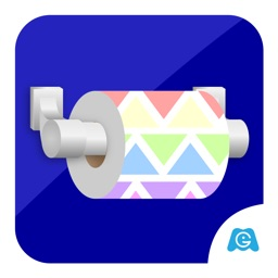 Toilet Paper Swipes: Unroll The TP Bathroom Game