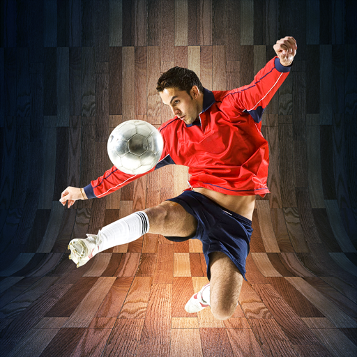 Amazing Soccer 2013
